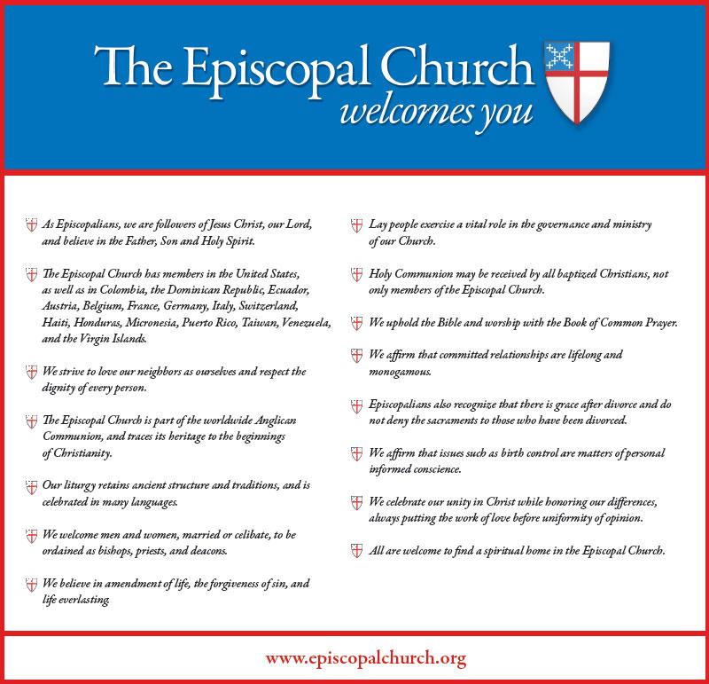 episcopal church  wiki